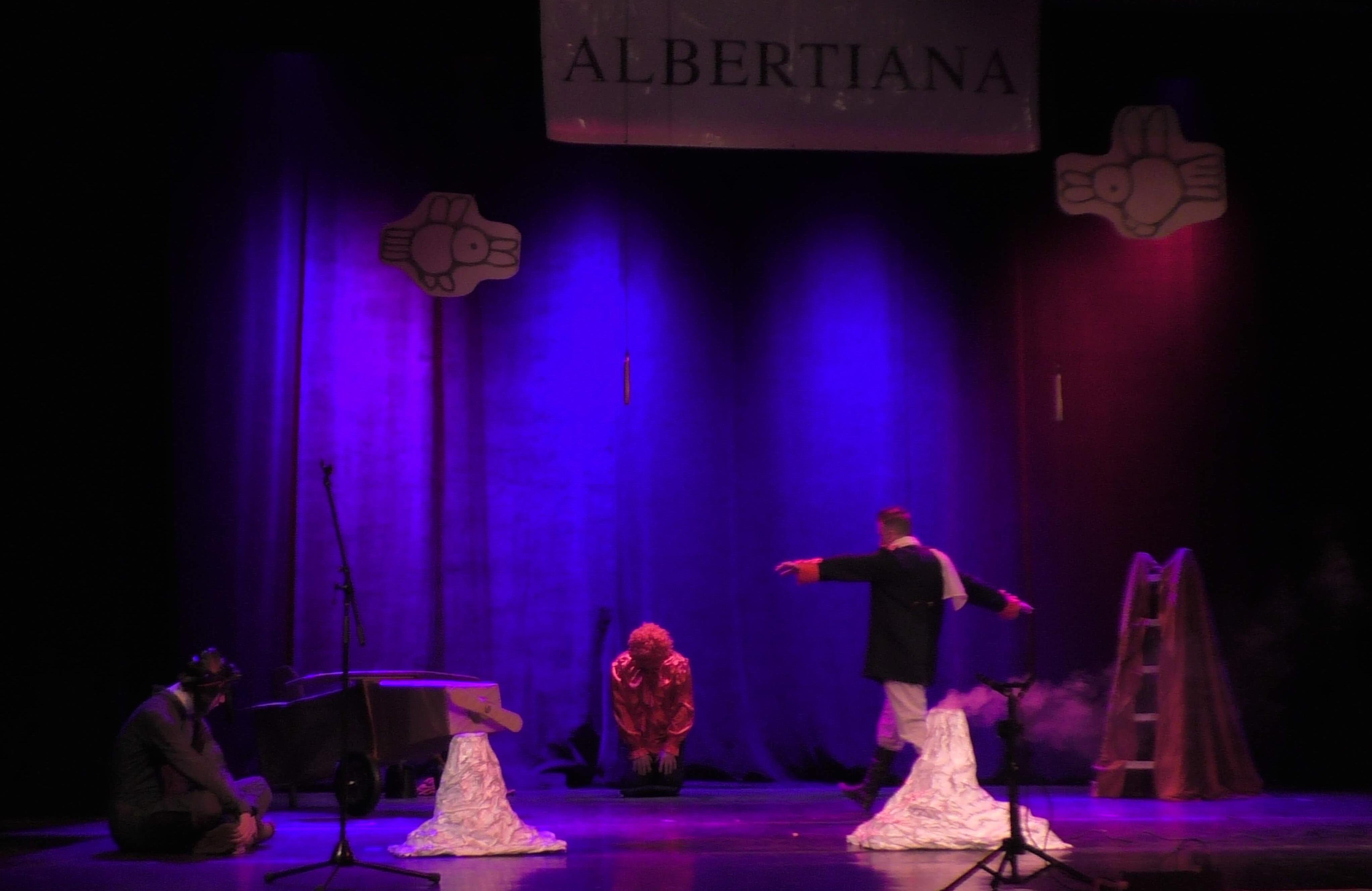Albertiana 2019,